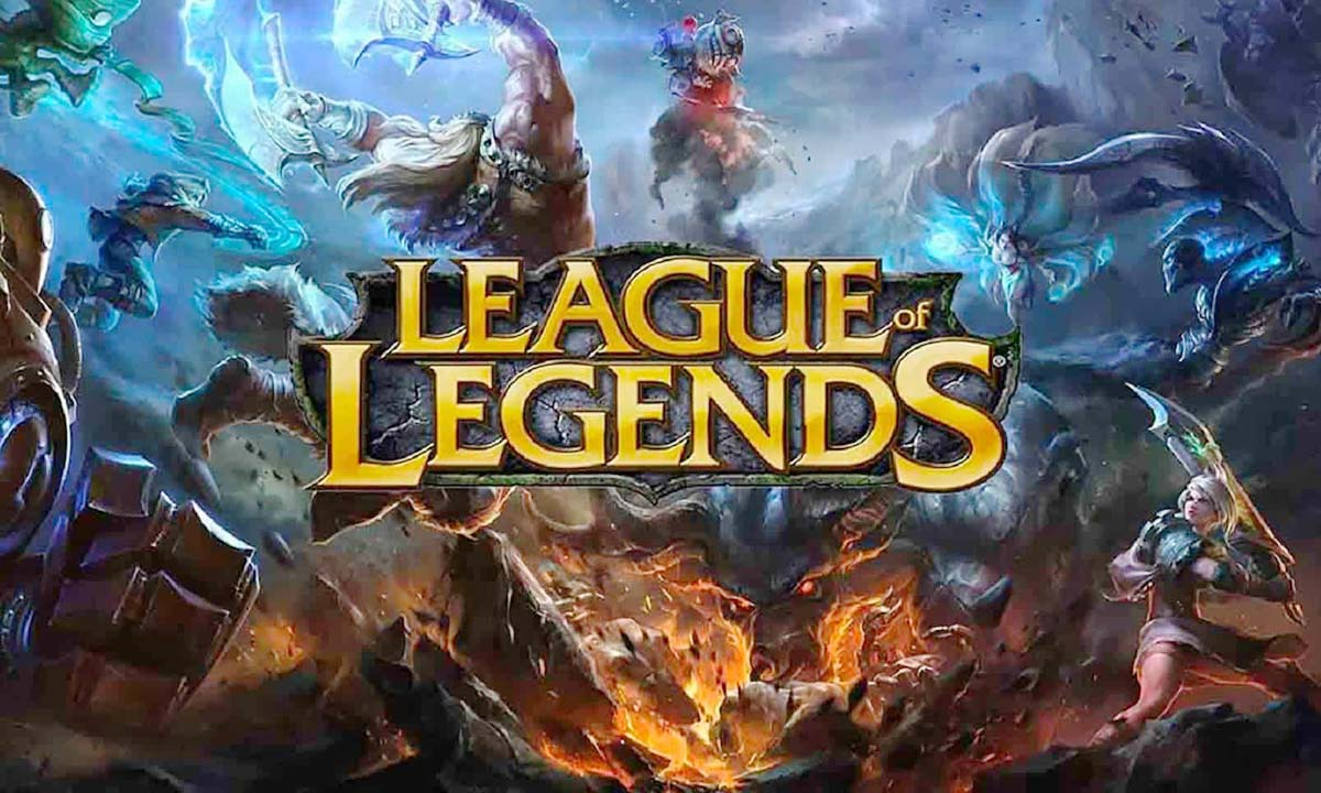nouvelle saison league of legend