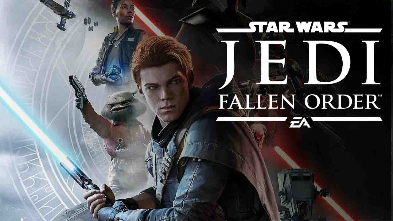 Download Star Wars Jedi Fallen Order full version Free Download Star Wars Jedi Fallen Order PC- A TPP action and adventure game in the world of Star Wars, the plot of which takes place between the third and fourth episodes of the film saga. Players take on the role of Cala, a young Jedi who hides from the imperial agents who pursue him. The developer is Respawn Entertainment. Star Wars Jedi: Fallen Order (Star Wars Jedi: Fallen Order) is a spectacular production of action, set in the Star Wars universe right after the events presented in the third episode of the series. Respawn Entertainment studio (Apex Legends, Titanfall series) and Electronic Arts are responsible for the preparation of the title. The title is the third major project related to the George Lucas brand, which was created after EA bought the exclusive rights to produce Star Wars games in the title.