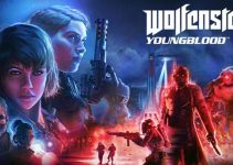 Wolfenstein free Download for PC